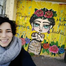 Profil utilisateur de Paula Alejandra