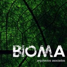 Bioma Brukerprofil