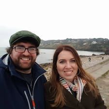 Jake And Joanna Brukerprofil