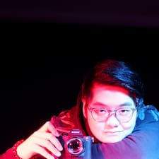 Profil korisnika Junfeng