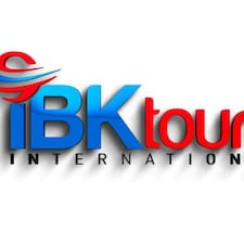 Ibk User Profile