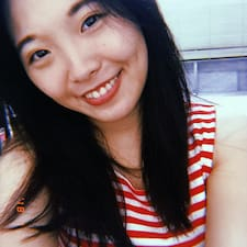 Chia Fen Kullanıcı Profili