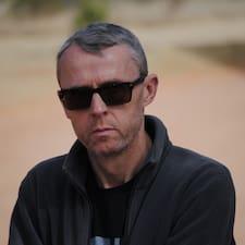 Profilo utente di Simon