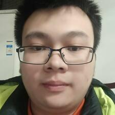 Profil korisnika Y