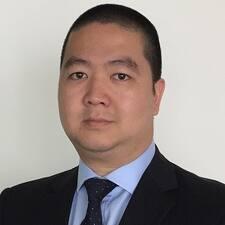 Profil Pengguna Raymond Nghia