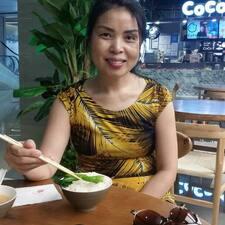 Profil korisnika Zhaohui