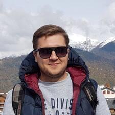 Станислав Brugerprofil