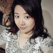 Weizhen User Profile
