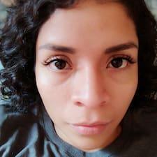 Profil korisnika Maritza Antonia