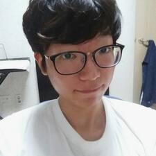 Perfil de usuario de Gi Seon