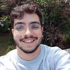 João Pedroさんのプロフィール