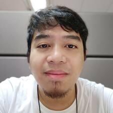 Profilo utente di Deo John