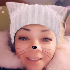 Penelope User Profile