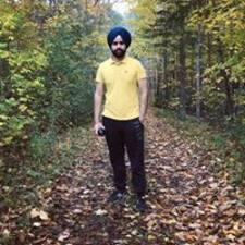 Satpreet Singh Kullanıcı Profili