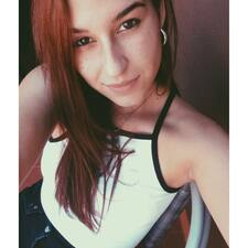 Mariona User Profile
