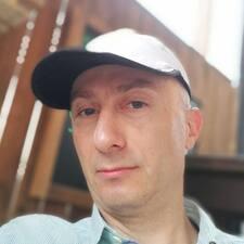 Greg Brukerprofil