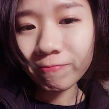 Yanice User Profile