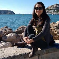 Nutzerprofil von Catalina