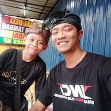 Få flere oplysninger om Agung