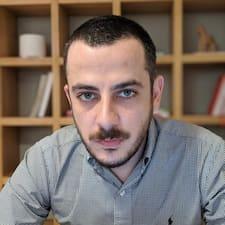 Bruno Telles - Profil Użytkownika