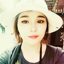 Профиль пользователя Sunyoung