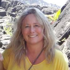 Marie-Pascale User Profile