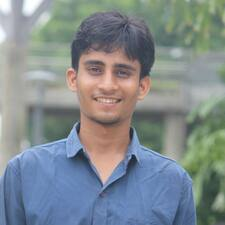 Amar Deep User Profile