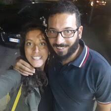 Профиль пользователя Laura & Alfonso