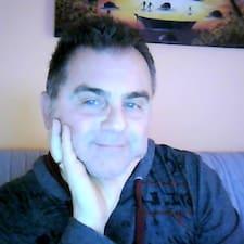 Zio User Profile