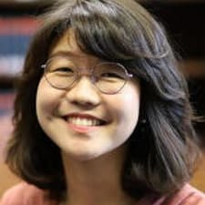 Profilo utente di Yunhyae