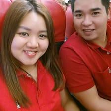 Yiaw Yi User Profile
