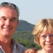 Profilo utente di Paul & Alison