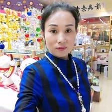 Perfil do utilizador de 宁静致远