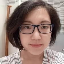 Zoie User Profile