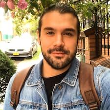 Profil Pengguna Camilo