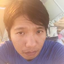 立禾 User Profile