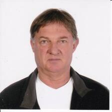 Klaus - Profil Użytkownika