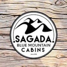 โพรไฟล์ผู้ใช้ Sagada Blue