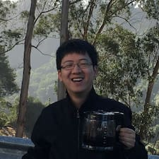 Profil utilisateur de Shangjie