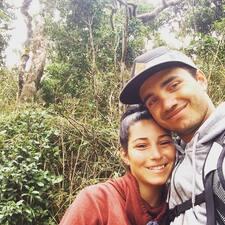 Baptiste & Alexandra - Uživatelský profil