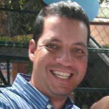 Hernan Carlos felhasználói profilja