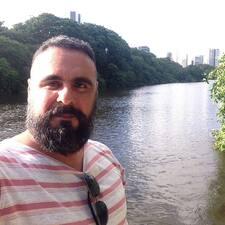 Carlos Natan User Profile
