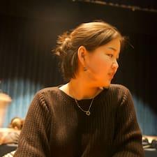 Profil korisnika Xufan
