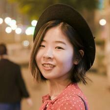 金花 User Profile