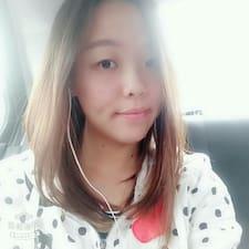 娅琪 - Uživatelský profil