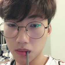 Profil Pengguna 蒋昊天