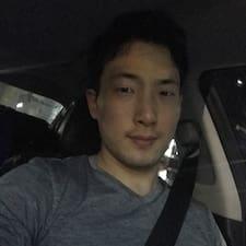 Jiho - Profil Użytkownika