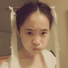 Shuyong User Profile