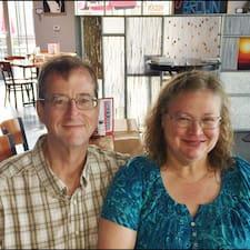 Nutzerprofil von Diane And Bob