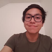 Andrés Kullanıcı Profili
